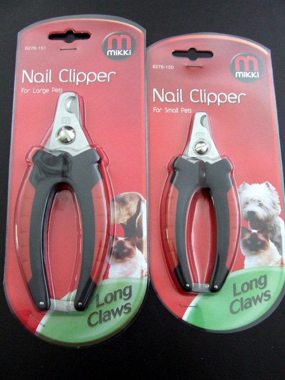 MIKKI - Nail Clippers
